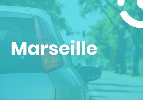 2 jours 4 points- Stages de récupération de points de permis dans les Bouches-du-Rhone - Marseille